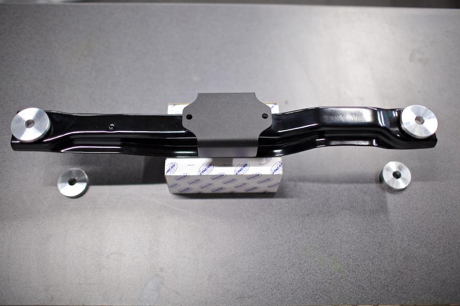 Skyline GC10 Hakosuka gearbox mount